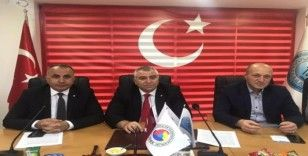 Bozüyük'ten 'Barış Pınarı' harekatına destek açıklaması