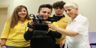 Geleceğin iletişimcileri Piri Reis'te yetişiyor
