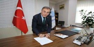 Hacılar Belediye Meclisi'nden Barış Pınarı Harekatı'na Tam Destek