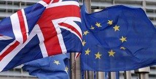 İngiltere ve Avrupa Birliği yeni anlaşma üzerinde uzlaştı
