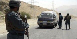 Afgan güçleri, Taliban'a ait tüneli imha etti