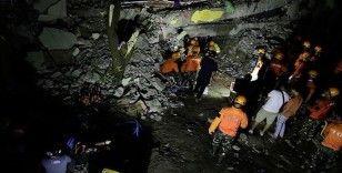 Filipinler'deki depremde ölü sayısı 5'e yükseldi