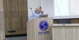 SAÜ'de 'Osmanlı Döneminde Matematik' konulu konferans gerçekleşti