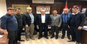 Osmaneli'den Türkiye'ye tarımsal ürün sevk edilecek