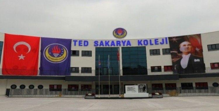 TED Sakarya Koleji Resmi Açılış Törenine yoğun ilgi