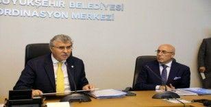 SASKİ'den su yönetimi alanında büyük başarı