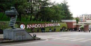 Anadolu Üniversitesi Adalet Meslek Yüksekokulu kuruluyor