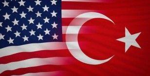 Türkiye ile ABD arasında 13 maddelik anlaşma!