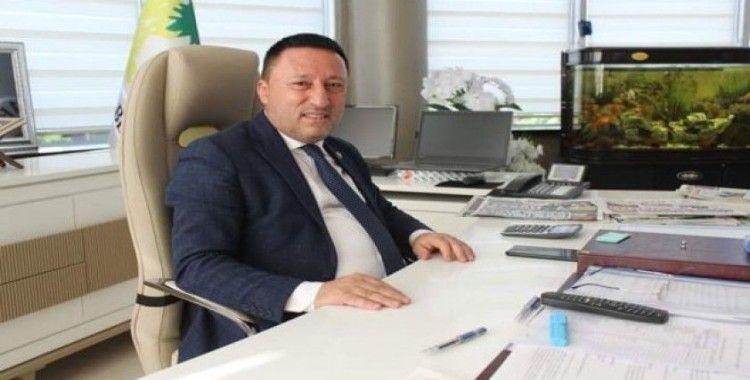 """Beyoğlu: """"Kentsel dönüşüm ve Millet Bahçesini hayata geçireceğiz"""""""