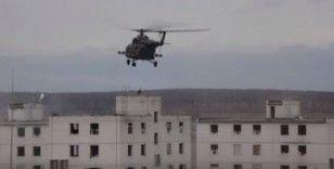 KGAÖ ülkeleri Rusya'da askeri tatbikata başladı