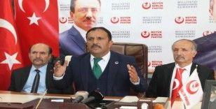 """BBP'den HDP'ye """"Hadlerini bildiririz"""""""