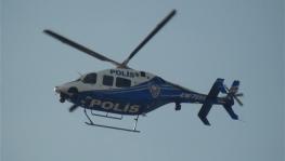 """""""Kurt Kapanı 16"""" uygulamasında sürücüyle polisin ilginç diyaloğu"""