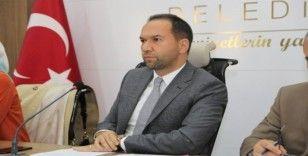 Niğde Belediyesi Meclisinden Barış Pınarı Harekatına Destek