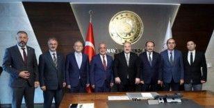 ETÜ tarafından başlatılan Ar-Ge İşbirliği Politikaları ivme kazanıyor