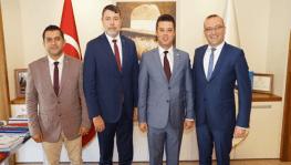 Çorlu Belediye meclisinden Barış Pınarı'ndaki Mehmetçiklere selam