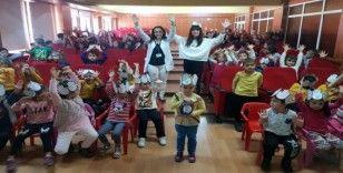 Eskişehir'de Dünya El Yıkama Günü etkinliği