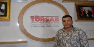 Murat Şirin yeniden TÜRSAB BTK Başkanı