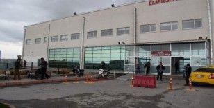Malatya'da aileler arasında kavga: 5 yaralı