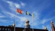 İsveç'te, Türkiye'yi destekleyen Süryani Kilisesi yakınlarında patlama
