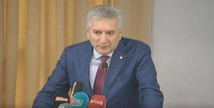 """İSO Başkanı Bahçıvan: """"Askerimiz görevini layıkıyla yaptı, artık gerçek gündemimize dönmemiz gerekiyor"""""""