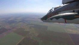 Rusya'dan hava savunma sistemlerini imha tatbikatı