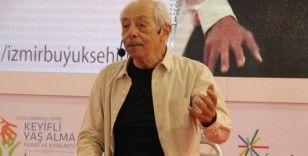 Genco Erkal'ın 'en büyük lüksü' her gün sahneye çıkmak