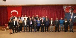 Ergene Belediye Başkanı Yüksel'den Barış Pınarı Harekatı açıklaması