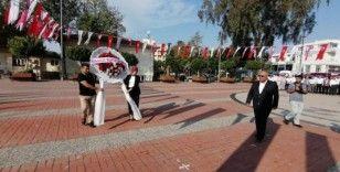 Muhtarlar Günü törenlerle kutlanıyor