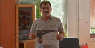 Anadolu Üniversitesi Cam Bölümü Teknofest'de bronz madalya kazandı