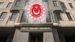 """Milli Savunma Bakanlığı: """"Rasulayn'da PKK/YPG'ye ait cephanelik ele geçirildi"""""""