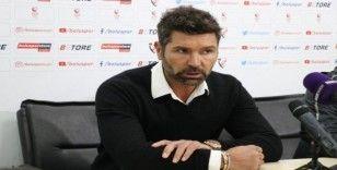 Boluspor - Giresunspor maçının ardından