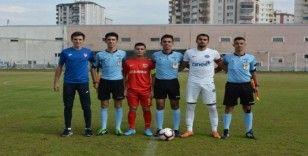 Spor Toto Elit U19 Ligi 8.Hafta
