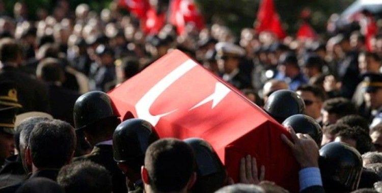 MSB: 'Tel-Abyad'da 1 asker şehit oldu'