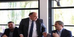 """Başkan Alemdar, """"Serdivan'daki birlik ve beraberliğimizin en güçlü çimentosu"""""""