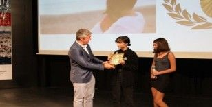 Marmaris Kısa Film Festivali ödülleri sahiplerini buldu