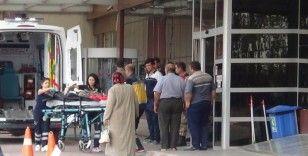 PKK/YPG'nin havanlı saldırısında 1 SMO askeri şehit oldu