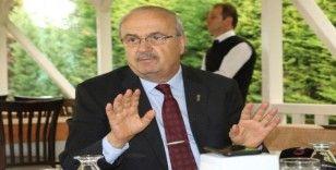 """Başkan Kopal: """"Halkın sağlığını bozanların cezası hapis olmalı"""""""