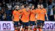 Başakşehir-Wolfsberger maçını Irfan Peljto yönetecek