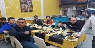 Hekimhan Belediyesi Girmanaspor sezonu açtı