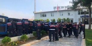 Çanakkale'de mülteci kaçaklığına 8 tutuklama