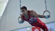 Dünya şampiyonu milli cimnastikçi Çolak: Şimdi sırada olimpiyatlar var