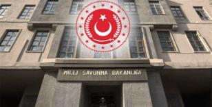 """""""Barış Pınarı Harekatı'nda 765 terörist etkisiz hale getirildi"""""""