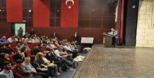 """MAÜ Rektörü Özcoşar: """"Öğrenci memnuniyetini esas alacağız"""""""