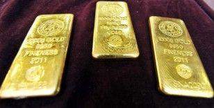 Mudiler bir ayda 7 ton altın sattı