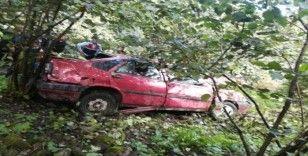 Doğu Karadeniz'de 2019 yılının 9 ayında trafik kazalarında 578 kişi hayatını kaybetti, 5 bin 775 kişi yaralandı