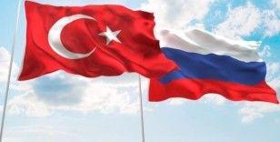 Türkiye-Rusya Federasyonu arasında Mutabakat Muhtırası yayınlandı