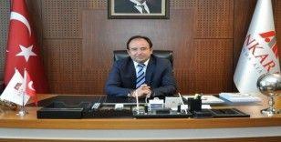 Ankara Kalkınma Ajansı YÖREX 2019'da