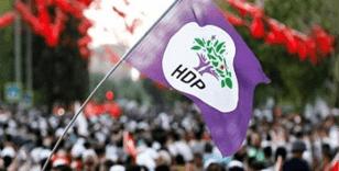 HDP'lilere terör propagandasından gözaltı