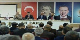 Başkan Türkmenoğlu'ndan depremin yıldönümü açıklaması