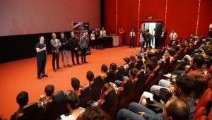 Cem Yılmaz'dan Karakomik Filmler eleştirilerine yanıt